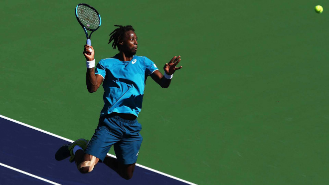 Tennis 24/7: Mất ngai Indian Wells, Federer muốn đấu lại loạt tie-break 6