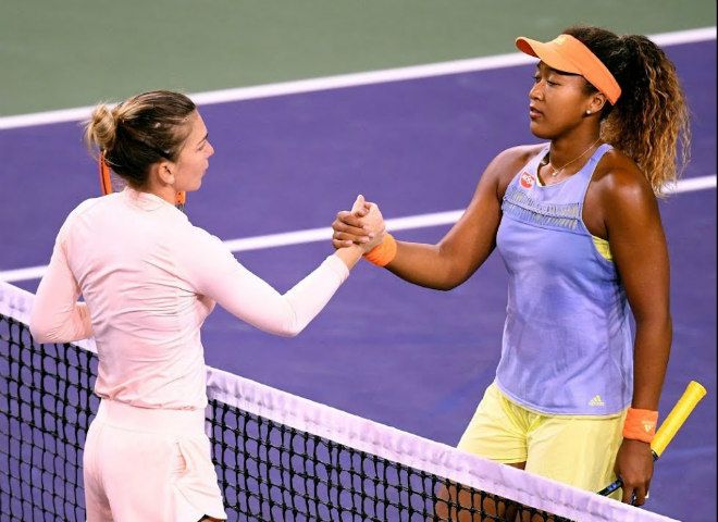 Tennis 24/7: Mất ngai Indian Wells, Federer muốn đấu lại loạt tie-break 2