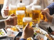 Tin tức sức khỏe - Bảo vệ đại tràng cho người hay uống rượu bia theo cách của người Nhật