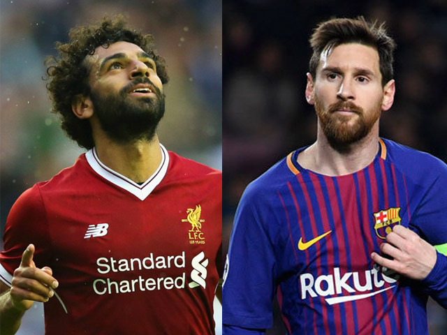 Real, Barca, PSG đại chiến Salah 200 triệu bảng: Vị vua mới của bóng đá 4