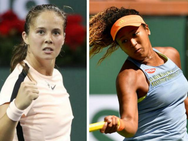 Phân nhánh tennis Miami Open: Đại chiến ngay vòng 1 2