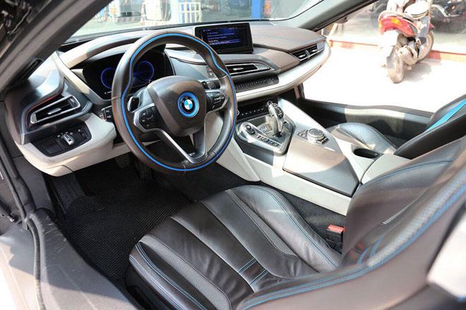"""Với 3,8 tỷ đồng - Bạn sẽ """"đập hộp"""" Mercedes S400 hay BMW i8? - 7"""