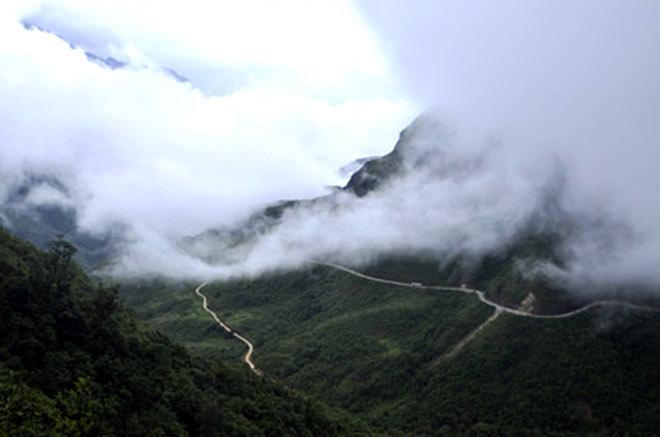 Lạc lối trước những điểm du lịch đẹp như tranh ở Yên Bái
