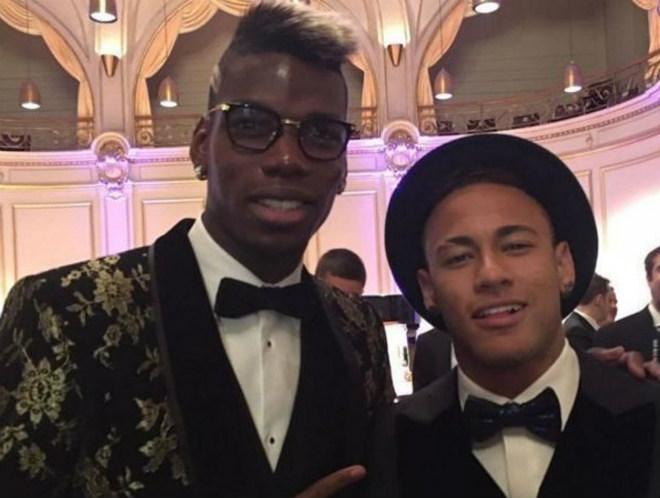 """Giận Mourinho """"ghẻ lạnh"""", Pogba hé lộ sốc về Neymar, MU nín thở 2"""