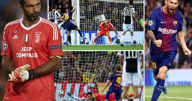 Messi đến Etihad làm nhiệm vụ: Guardiola đi đêm gạ bỏ Barca về Man City 1