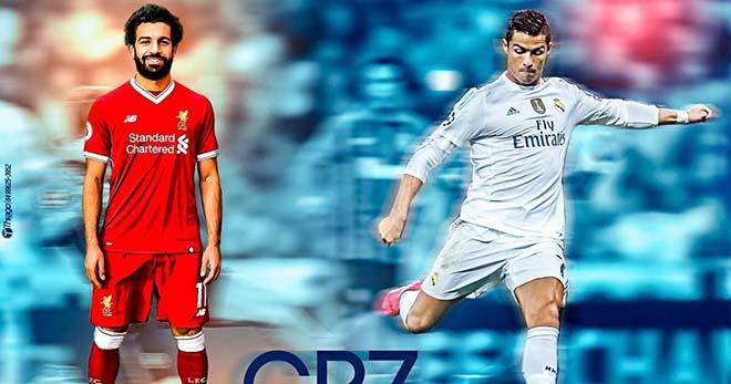 Real, Barca, PSG đại chiến Salah 200 triệu bảng: Vị vua mới của bóng đá 2