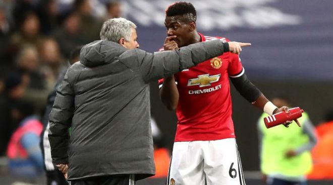 """Mourinho nổi cơn thịnh nộ đuổi 10 SAO MU, """"tội đồ"""" Pogba khó thoát - 2"""