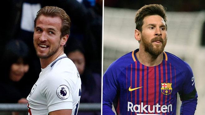 """Ngỡ ngàng: Messi - Ronaldo """"hít khói"""" cặp Kane - Alli 362 triệu euro 1"""