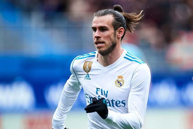 """Real tạo """"bom tấn"""" gây sốc: Bale khó sang MU, thay Hazard ở Chelsea? 2"""