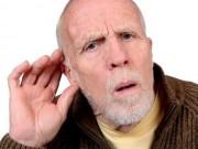 Ù tai, điếc tai cỡ nào cũng hết nhờ mẹo nhỏ này!