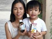 Tin tức sức khỏe - Mẹ Đồng Nai hối hận vì để con táo bón quá lâu gây viêm hậu môn nặng