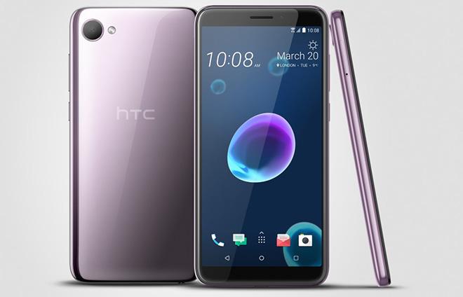 HTC Desire 12 và Desire 12+ ra mắt với màn hình lớn, giá cực hấp dẫn - 3