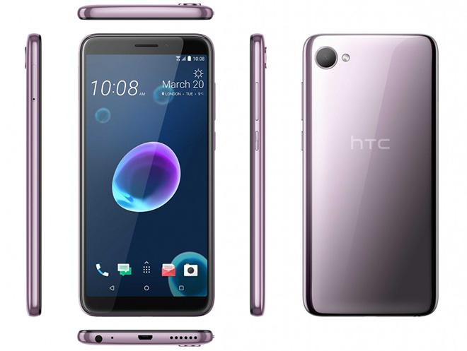 HTC Desire 12 và Desire 12+ ra mắt với màn hình lớn, giá cực hấp dẫn - 4