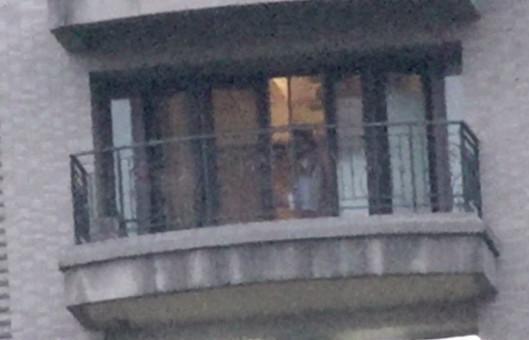 Cựu thành viên F4 bị phát hiện qua đêm tại nhà chân dài hot nhất Đài Loan