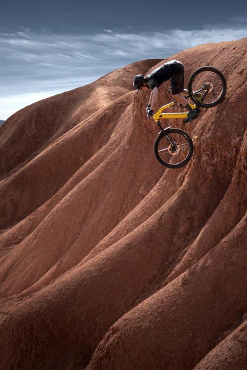 Peugeot eM02 FS Powertube - Xe đạp điện leo núi dành cho người ưa mạo hiểm - 4