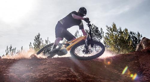 Peugeot eM02 FS Powertube - Xe đạp điện leo núi dành cho người ưa mạo hiểm - 2