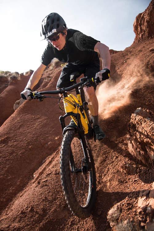 Peugeot eM02 FS Powertube - Xe đạp điện leo núi dành cho người ưa mạo hiểm - 3