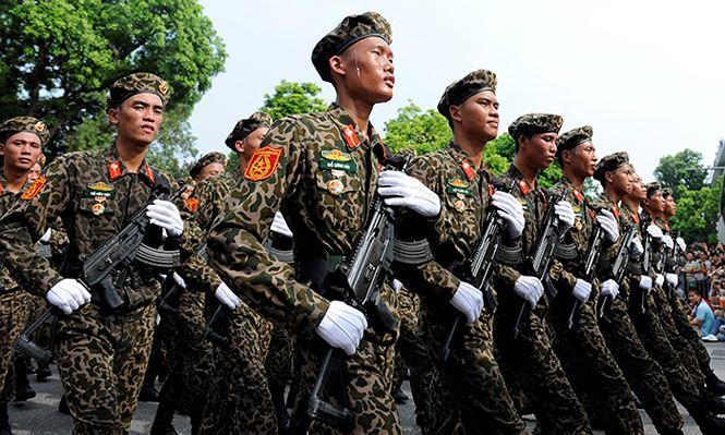 50 năm trước, căn cứ tối mật Mỹ thất thủ bởi đặc công Việt Nam