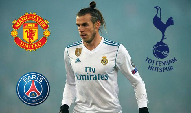 """Chấn động Real: """"Lật kèo"""" MU, bán Bale 3600 tỷ đồng sang Trung Quốc"""