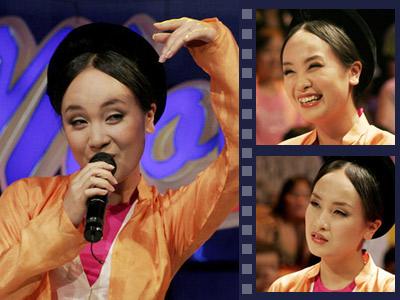 Diễn viên Công Lý, nghệ sĩ chèo Thu Huyền được xét tặng danh hiệu nghệ sĩ nhân dân - 2