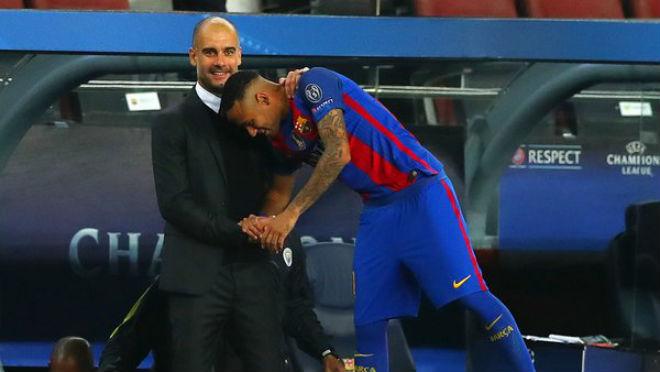 """PSG vượt mặt Real, """"đi đêm"""" Pep: Quà khủng Neymar và 300 triệu euro 3"""