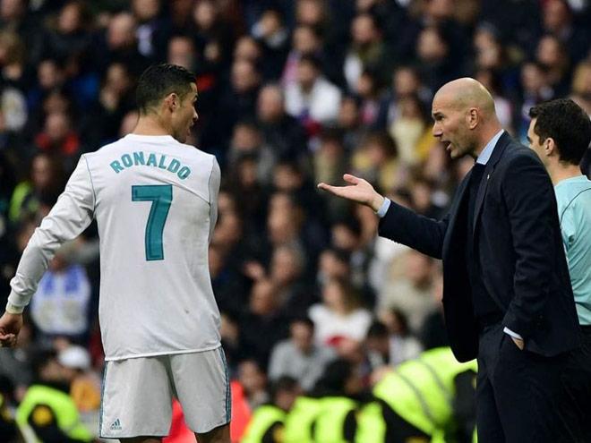 Real & sứ mệnh hattrick Cúp C1: Mình Ronaldo gánh sao nổi - 1