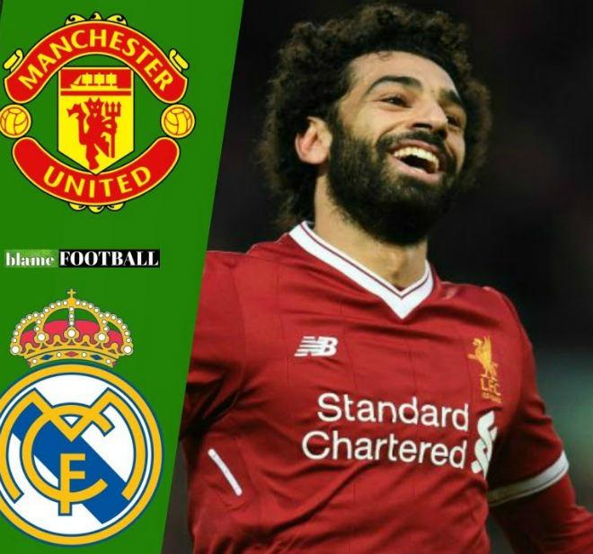 """Salah 200 triệu bảng: MU - Mourinho thèm khát, Liverpool """"xanh mặt"""" 1"""