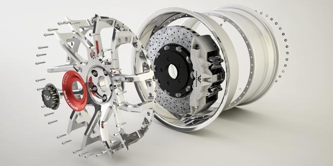"""Ngắm bản độ công suất dành cho siêu xe """"triệu đô"""" McLaren 720S - 8"""