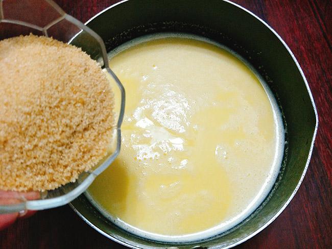 Sữa ngô ngậy ngọt thơm lừng nay có thể tự làm tại nhà thật đơn giản - 7