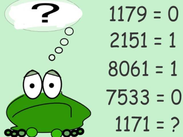 Muốn biết mình thông minh đến đâu, hãy làm ngay bài test IQ sau