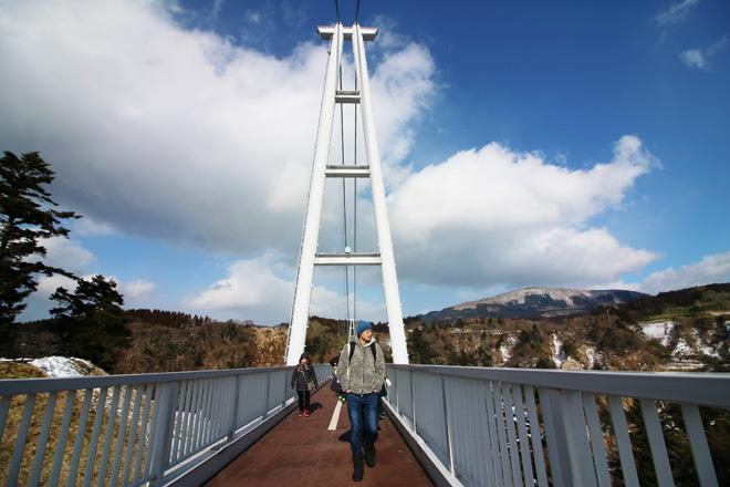 Những trải nghiệm tuyệt vời chỉ có tại Kyushu - 1