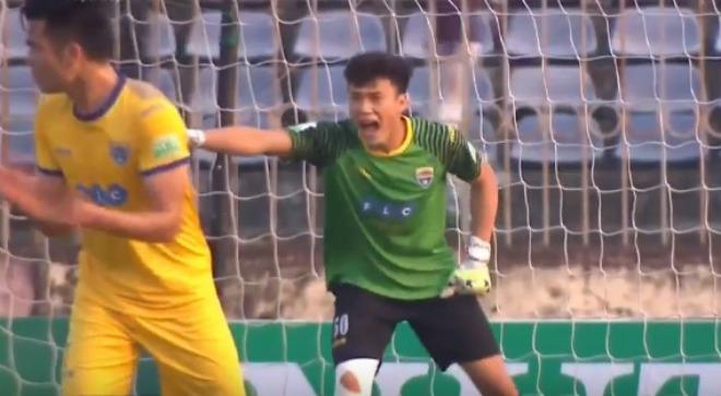 Quảng Nam - Thanh Hóa: (vòng 3 V-League 2018)
