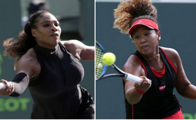 Serena – Naomi Osaka: Tột đỉnh thăng hoa, chuyển giao quyền lực (V1 Miami Open)