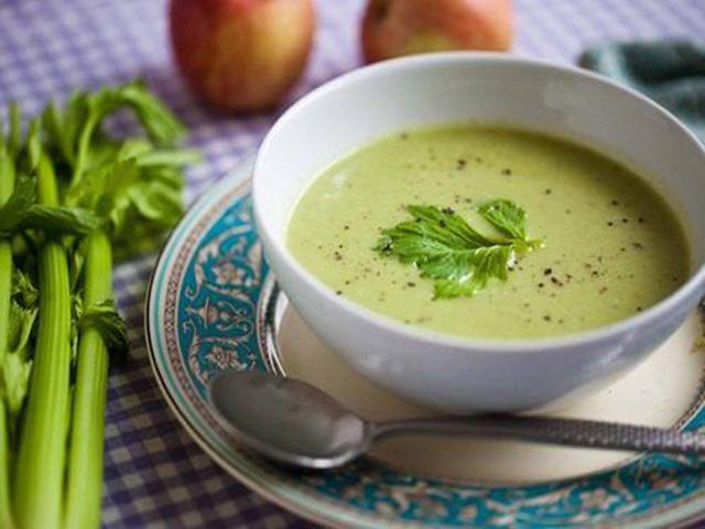 5 món súp tuyệt ngon giúp detox giải độc cơ thể hiệu quả - 1