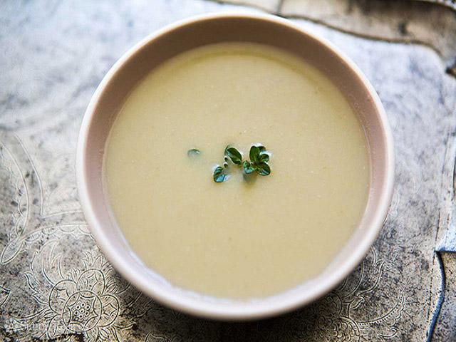 5 món súp tuyệt ngon giúp detox giải độc cơ thể hiệu quả - 5