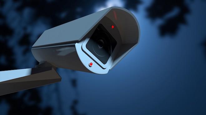 Kaspersky Lab: Nhiều hệ thống camera giám sát đang bị hacker theo dõi