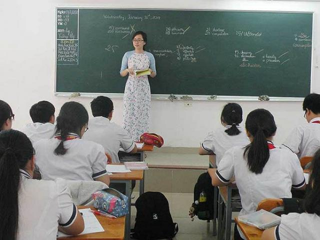 26.000 học sinh sẽ 'mất chỗ' lớp 10 công lập