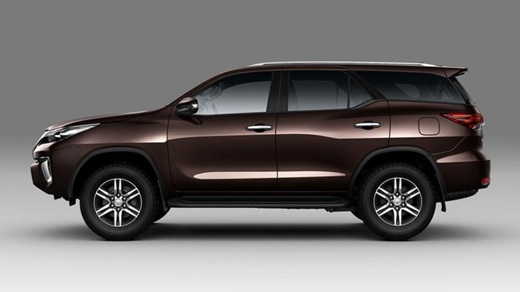 SUV bán chạy Toyota Fortuner nhập từ Indonesia sắp quay lại Việt Nam - 3