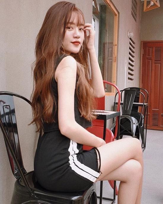 Trang phục giải nhiệt của chị em Sài Gòn khi 38 độ
