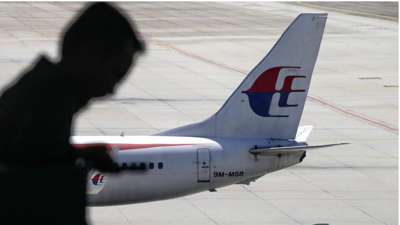 MH370: Người đang vung số tiền khổng lồ mỗi ngày để tìm kiếm là ai? - 2