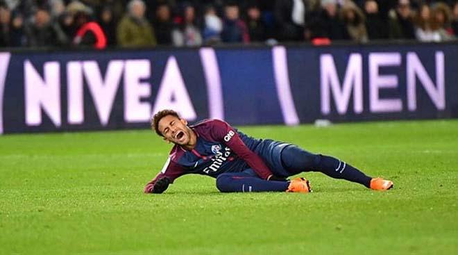 """Neymar """"đóng đinh"""" suốt đời: 222 triệu euro rủi ro, MU - Real """"sợ vỡ mật"""" - 1"""