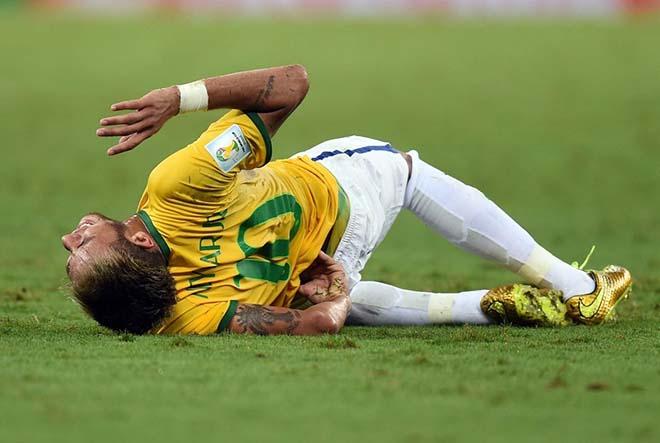 """Neymar """"đóng đinh"""" suốt đời: 222 triệu euro rủi ro, MU - Real """"sợ vỡ mật"""" - 2"""