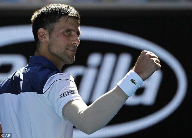 """Cập nhật Miami Open ngày 3: Djokovic xuất binh, """"thánh nữ Nhật Bản"""" leo dốc"""