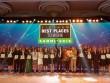 Vinamilk vươn lên dẫn đầu top 100 nơi làm việc tốt nhất Việt Nam năm 2017