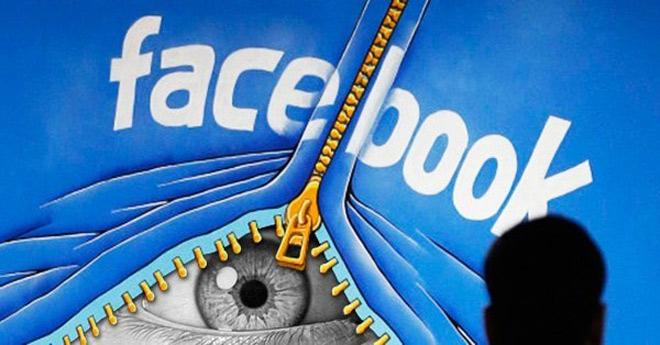 Cách bảo vệ dữ liệu của bạn trên Facebook