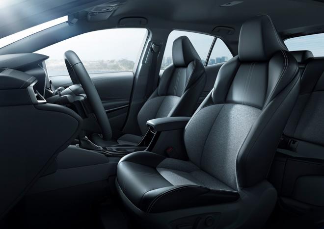 Chiêm ngưỡng Toyota Corolla 2019 sắp ra mắt - 10