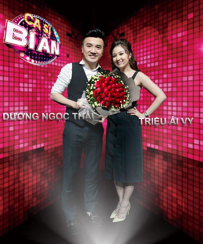 Sau lùm xùm có con riêng với fan, Dương Ngọc Thái tái xuất trên truyền hình