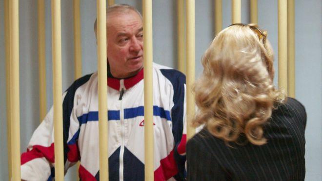 Vụ điệp viên bị đầu độc: Nạn nhân từng gửi thư cho ông Putin?
