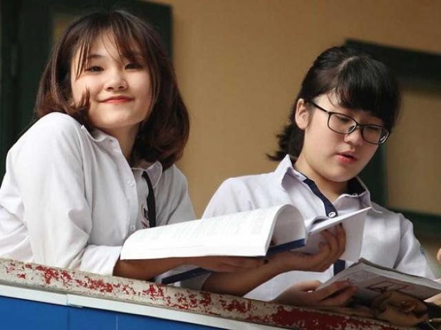 Hàng ngàn chỉ tiêu vào lớp 10 của các trường chuyên Hà Nội