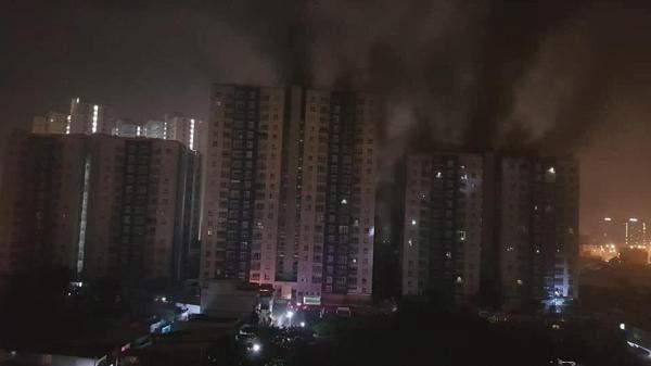 Các phương án bồi thường trong vụ cháy chung cư làm 13 người chết